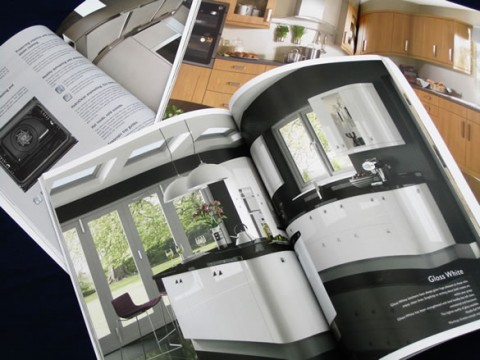 2015 kitchen brochures
