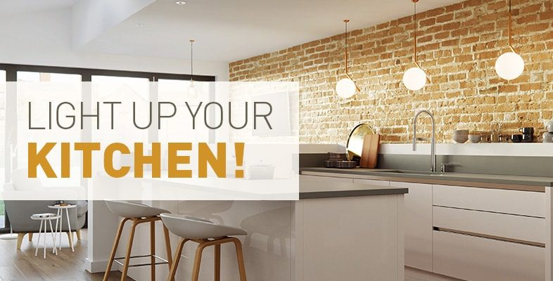 light up your kitchen guide